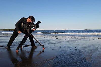 Wes Camera Ocean