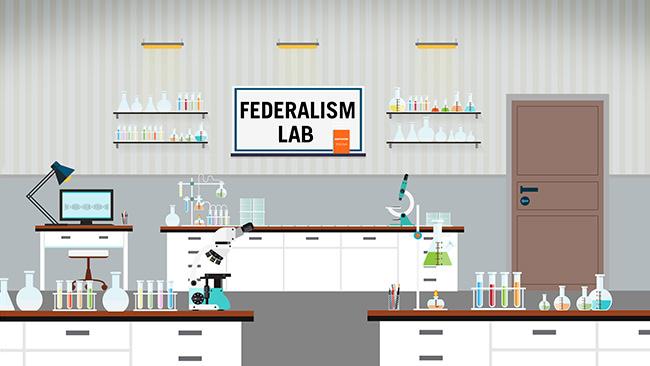 Federalism Lab
