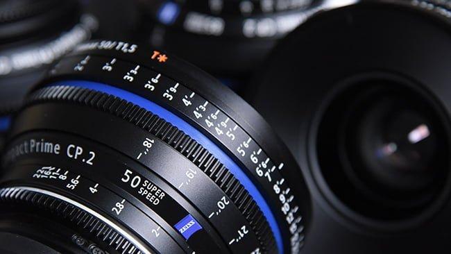CP.2 prime lenses