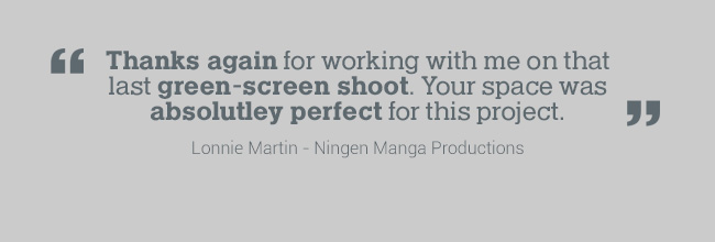 review from ningen manga productions